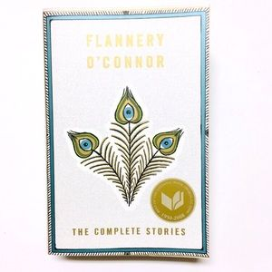 """Flannery O'Connor """"The Complete Stories"""""""